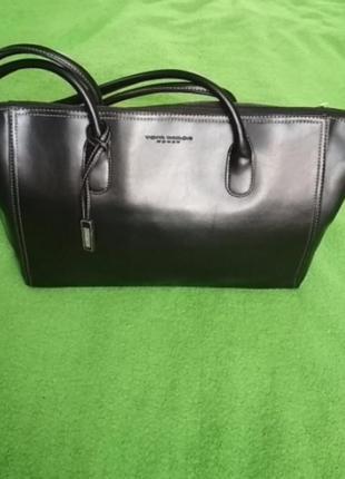 Брендовая классическая сумка