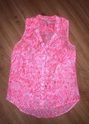 Блуза collins