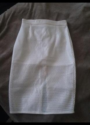 Шикарная юбка liu jo9 фото