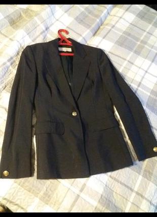 Клубный крутейший пиджак karen millen8 фото