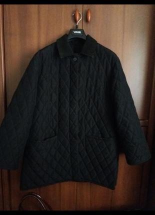 Max mara стёганная курточка весна осень летняя цена за срочность6 фото