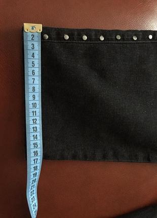 Женские джинсы большого размера4 фото