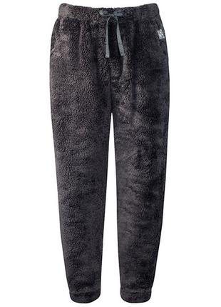Gina benotti женские домашние брюки с серебренной нитью размер 40 eur