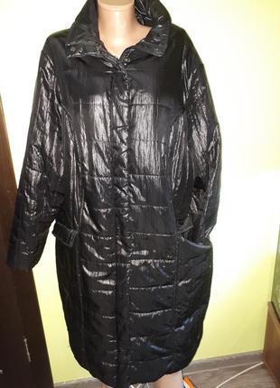 Большой размер 26 англ  куртка