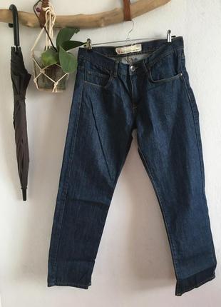 Мужские джинсы бренда isolid