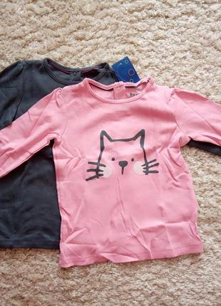 Реглан, кофточка, лонгслив, футболка с длинным рукавом