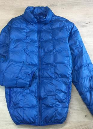 3bee6f18423 Мужские куртки на пуху 2019 - купить недорого мужские вещи в ...