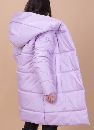 Распродажа! женская зимняя куртка - парка. 4 кармана. скидки.