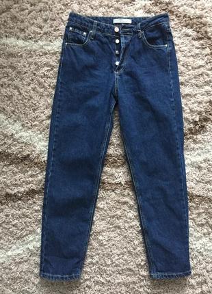Нові mon jeans stradivarius