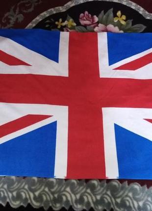 Полотенце британский флаг