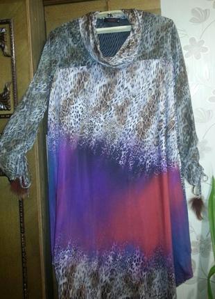 Красивейшее платье -туника)турция