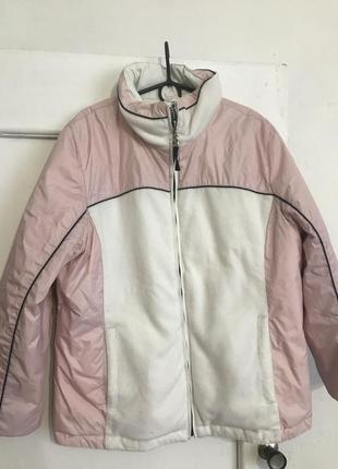 Фирменная куртка zero xposur