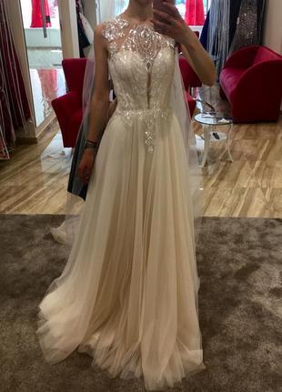 Свадебное платье marybella