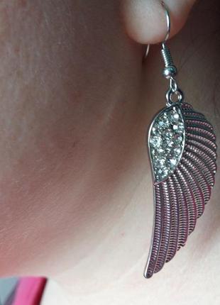 Крылья ангела-хит продаж1 фото