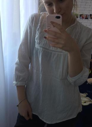 Легка сорочка від vero moda