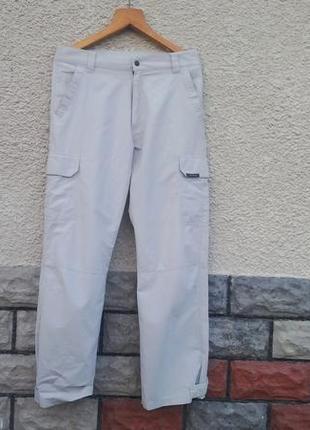 Трекинговые штаны h&m