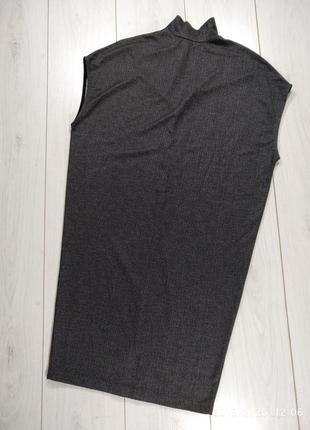 Платье-туника pieces