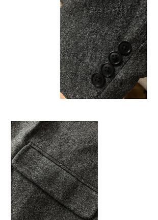 1+1=3! костюм тройка из итальянской шерсти ручная работа!3 фото