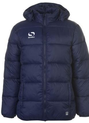 Sondico мужская куртка/демисезонная мужская куртка/спортивная мужская куртка