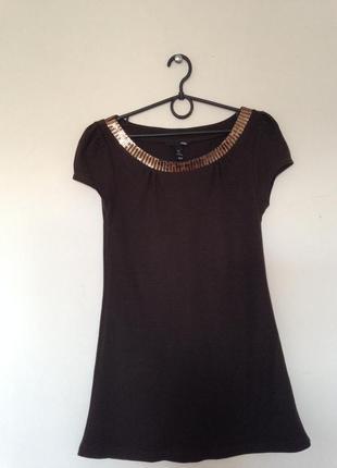 Шикарное платье  премиум h&m
