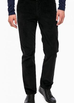 Черные мужские джинсы wrangler original, оригинал