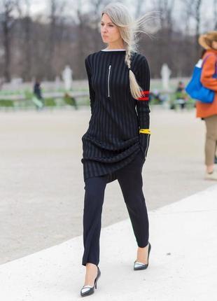 Рубашка- блузка в спортивном стиле m-l