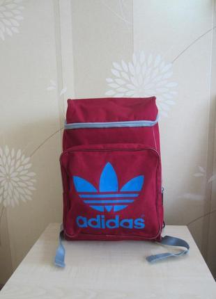 Портфель рюкзак сумка adidas originals оригинал