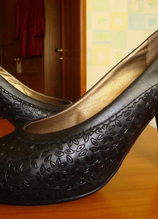Туфли немецкие caprice