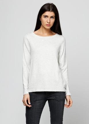 Пуловер интересная горловина s.oliver/ горячая цена/ скидки!