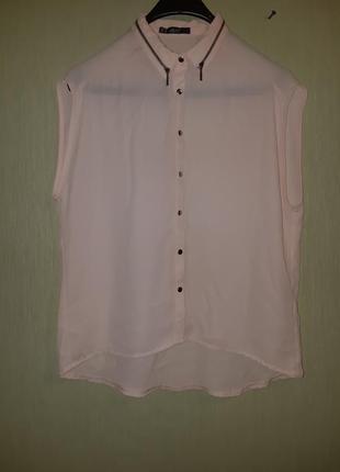 Легкая блуза от фирмы dilvin