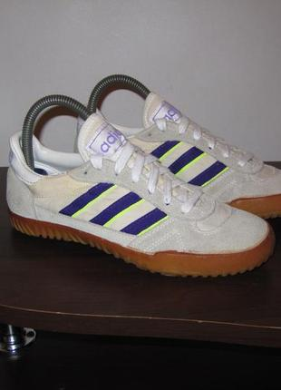 Кеды adidas indoor super ll vtg