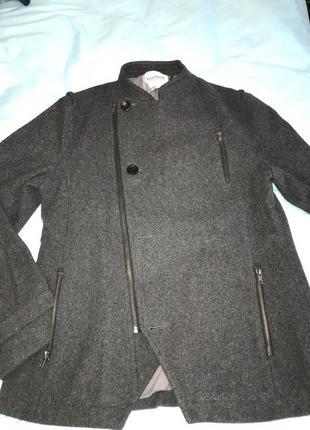 6326ff9f966 Мужские пальто 2019 - купить недорого в интернет-магазине Киева и ...
