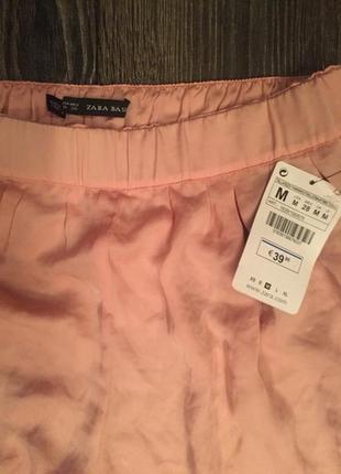 Модные штанишки от zara