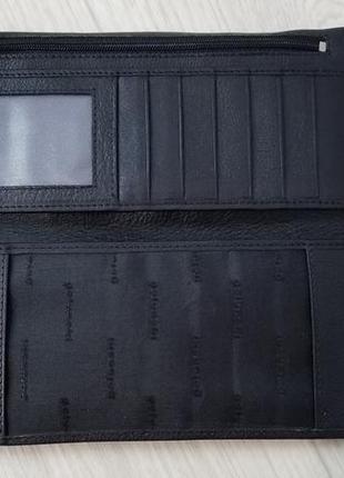 Golunski кожаный органайзер, холдер, кошелек.