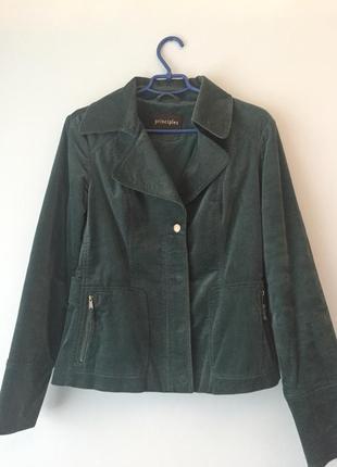 Куртка жакет размер м