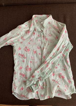 Лёгкая блузка!