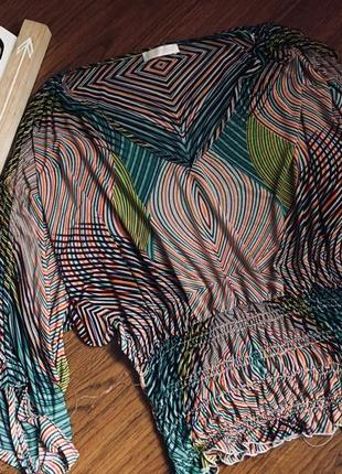 Блуза від promod,кофта,топ,кроп топ