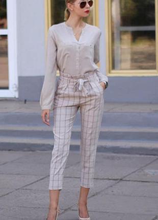Элегантные и стильные брюки!