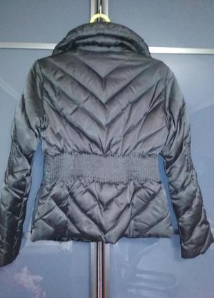 Пуховик курточка colin's