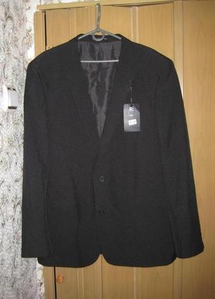 Красивый пиджак блейзер от f&f р. xl