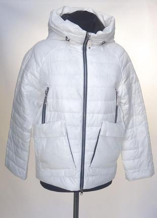 Легкая курточка fbc 185