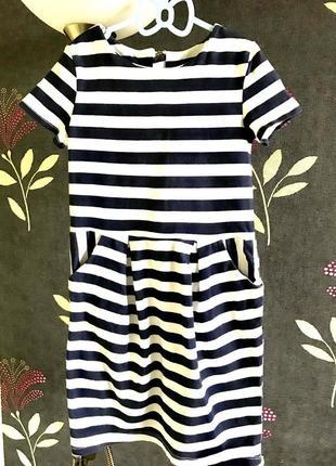 Платье h&m, на 6-8 лет