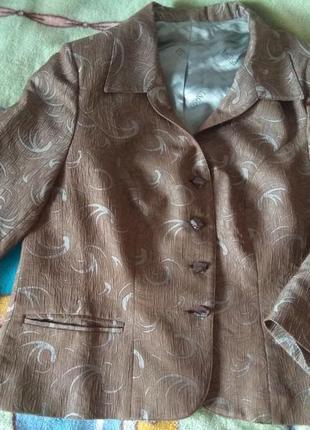 Юбочный костюм julio faggi