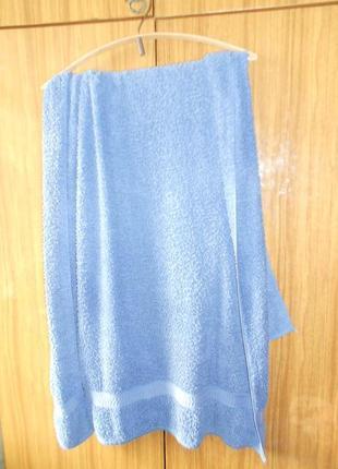 Велике банний рушник