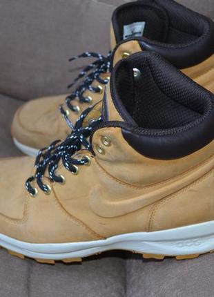 43d501c5 Ботинки nike 27 cм. Nike Ботинки nike 27 cм Киев. 1100 грн. 41. 0. Зимние  мужские ботинки nike оригинал чоловічі зимові черевики найк оригінал чоботи