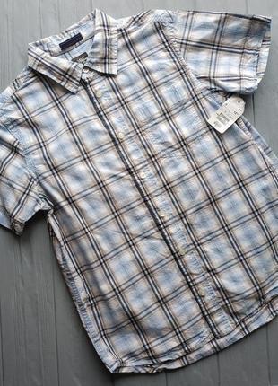 Рубашка на мальчика 158 см