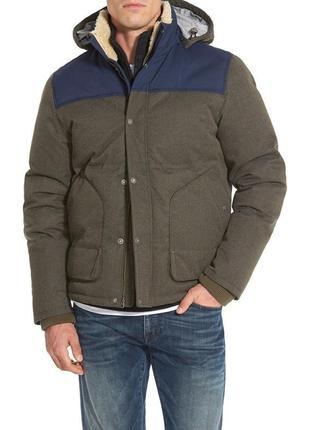 Timberland зимова куртка /s