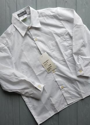 Рубашка на мальчика 7-8 лет италия