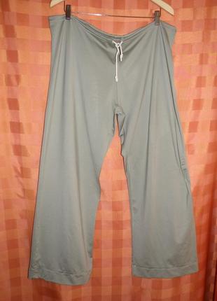 Спортивные штаны р.56-58-60