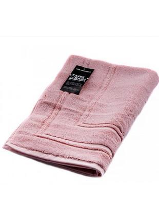 Коврик в ванную комнату karl lagerfeld klt00040 розовый